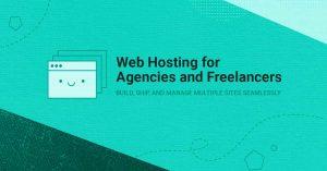 Best WordPress Hosting for Agencies
