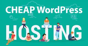 Reasons to Avoid Cheap Hosting for WordPress Websites