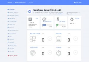 RunCloud Review: Cloud-Based Hosting Control Panel