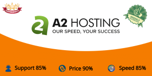 A2 Hosting: Fastest Litespeed Shared Hosting Provider